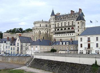 Amboise mansion