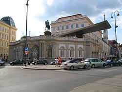Albertina palota