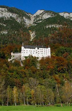 Trazberg