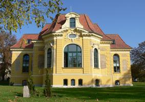 Malonyai kastély