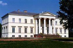 Teleki kastély